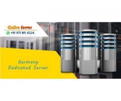 Germany Dedicated Server - Onlive Server