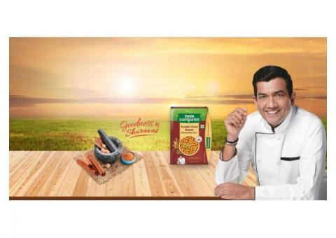 About Tata Sampann Products