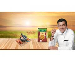 About Tata Sampann Products