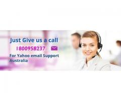 Yahoo Customer Care Number Australia