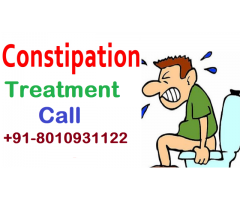 Constipation treatment in Greater Kailash | 8010931122