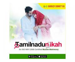 Online Muslim Matrimonial service in Chennai