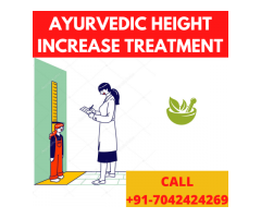 height increase treatment in delhi | 7042424269