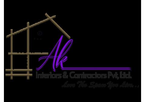 Residential Interior Design | Independent Houses Interior Design
