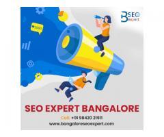 SEO Expert in Bangalore - bangaloreseoexpert.com