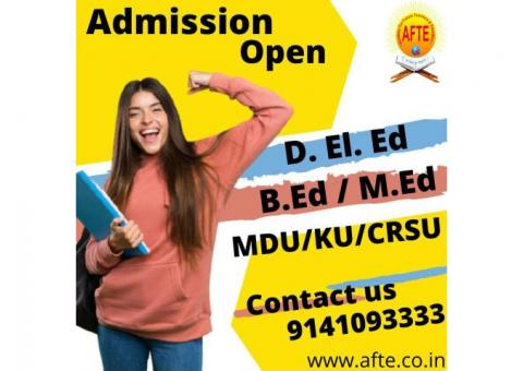 degree course