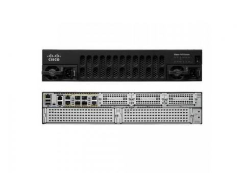 Cisco ISR4451-X/K9 Integrated Services Router Online