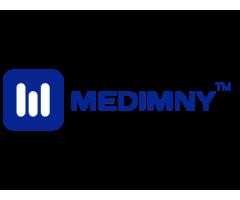 B2B E-Commerce of Pharmaceutical Products - Medimny