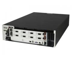 Ixia XGS2 Highly Flexible And Portable Chassis Platform