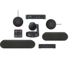 Leading Audio-Video Solutions Company In India