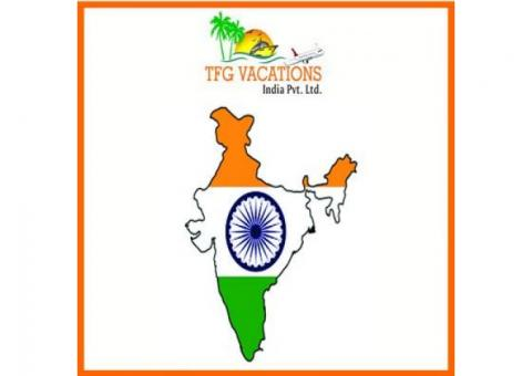 Your dream destination was calling you - go for it with TFG holidays!