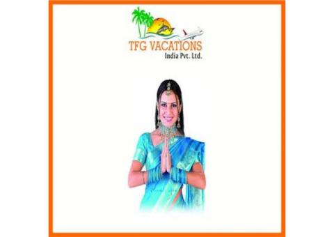Make your Vacations Memorable with our company.