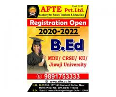 direct admission in jbt/b.ed/m.ed
