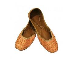 Fancy & Designer Ladies Mojari