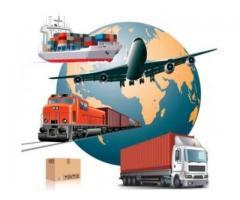 Domestic & International Cargo Services in Delhi/NCR