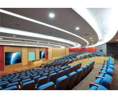 Best Professional Auditorium Audio Visual Solutions Provides By AV Solutions