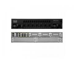 Cisco ISR4451-X/K9 Integrated Services Router
