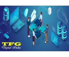 Email Marketing - TFG and Robots create Infobahn