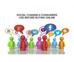 Check What Channels Consumers' Research Before Buying Online