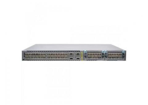 Juniper Networks SRX4600-SYS-JB Firewall Services Gateway