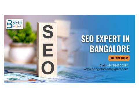 SEO Expert In Bangalore   Top SEO Service Agency   bangaloreseoexpert.com
