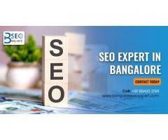 SEO Expert In Bangalore | Top SEO Service Agency | bangaloreseoexpert.com