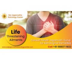 Astrology Predictions for Life - Famous Astrologer Sai Jagannatha
