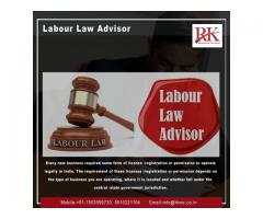 Labour Law Consultants in Gurgaon
