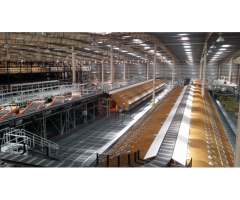 Automation & Technology - FSC India
