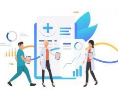 Secure & Confidential health care portal on your fingertips - DocSmart