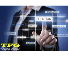 Mobile Marketing - TFG is the leading mobile marketing company in Bangalor