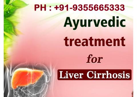 PH : 9355665333 : Ayurvedic treatment for liver cirrhosis in Vaishali