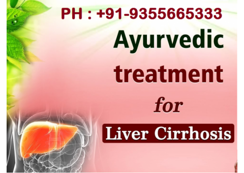 PH : 9355665333 : Ayurvedic treatment for liver cirrhosis in Jawahar Nagar