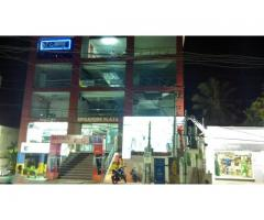 Commercial space for offices in Brodipeta 4 lane prime area
