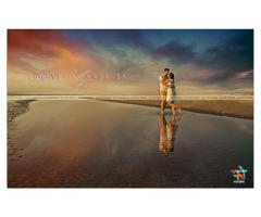 Produt Pre-wedding and Portfolio Photography