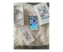 APPLE IPHONE 5S 32GB FOR SALE