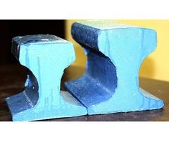 Mehta Steels - A SeasonedSupplier of Crane Rail Product