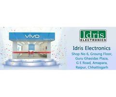 Vivo Authorised Exclusive Store In Raipur Chhattisgarh