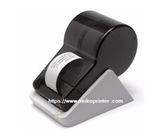 Seiko Instruments SLP620 / SLP650 Direct Thermal Printer