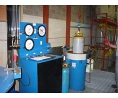 CNG Cylinder Hydro Testing In Delhi