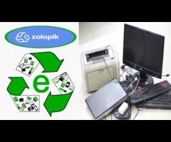 Used Battery Scrap Buyers