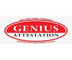 GENIUS ATTESTATION SERVICES TVM