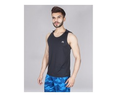 Gym Vests for Mens online india