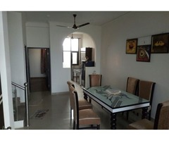 Buy Fully furnished 3 BHK villas Noida Extension in Affordable price