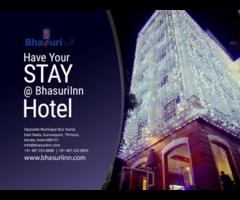 Hotels In Guruvayoor|Bhasuri Inn Guruvayoor Hotel