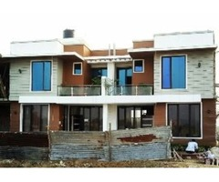 Book 3 BHK Affordable Villas in Noida Extension - Kingson Green Villa