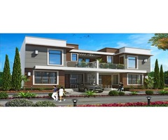 Ready to move Villas for sale in Greater Noida - Kingson Green Villa