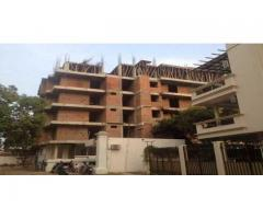 FLAT FOR SALE IN ALLAYAH AFTEK RESIDENCY, MAHANAGAR LUCKNOW, REGISTRY OPEN.