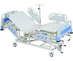 icu medical bed on rewnt in rithala,delhi
