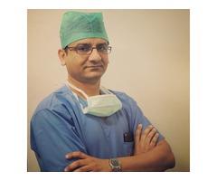 Hair Transplant Gwalior - Dr Navdeep Chavan